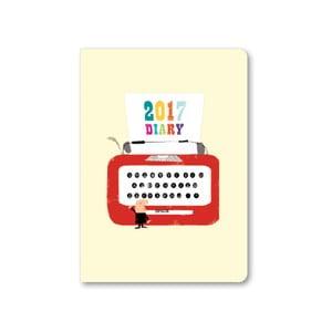 Terminarz  A6 Portico Designs Ink Press