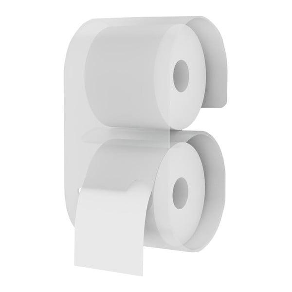 Stojak na papier toaletowy B-Roll Clear