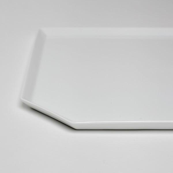 Porcelanowa podkładka Lyon Béton Plus Plate