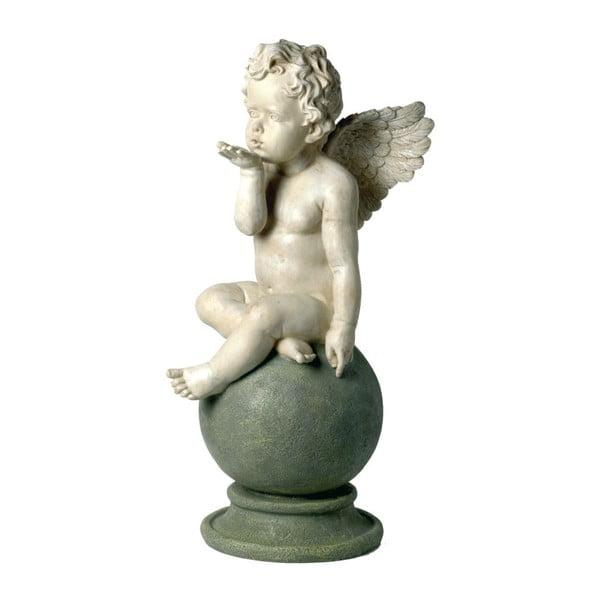 Dekoracja Angel II, 64 cm