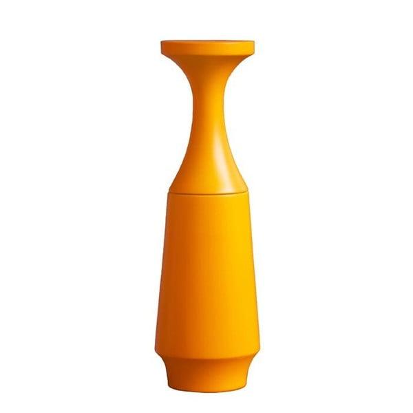 Młynek do przypraw Kiki Orange, 24.5 cm
