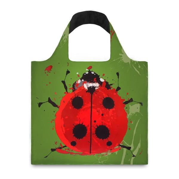 Torba na zakupy Anima Beetle & Gecko