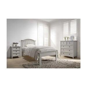 Łóżko 1-osobowe VIDA Living Mila, 198x103 cm