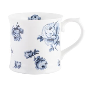 Kubek porcelanowy Creative Tops Floral, 400 ml