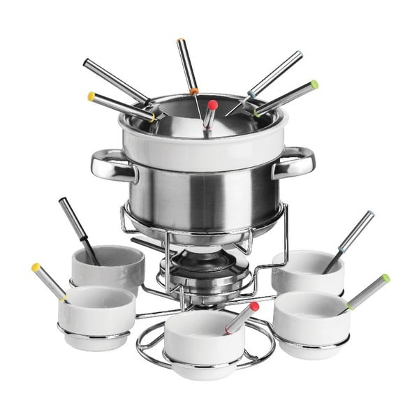 Zestaw do fondue Premier Housewares