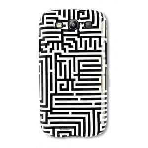 Etui na telefon Galaxy S3 Labyrinth