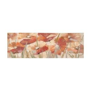 Obraz ręcznie malowany Mauro Ferretti Field, 50x150cm