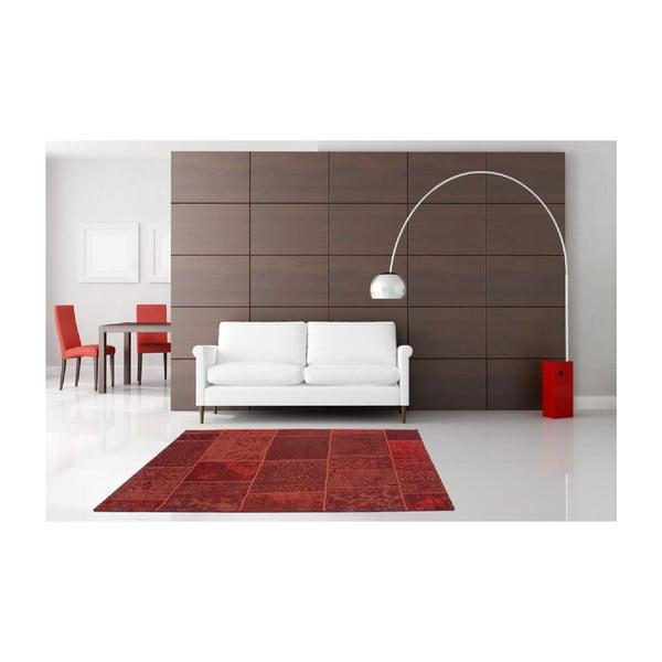 Dywany Epoque 728 Rot, 80x150 cm