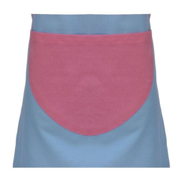 Fartuch Pink Blue