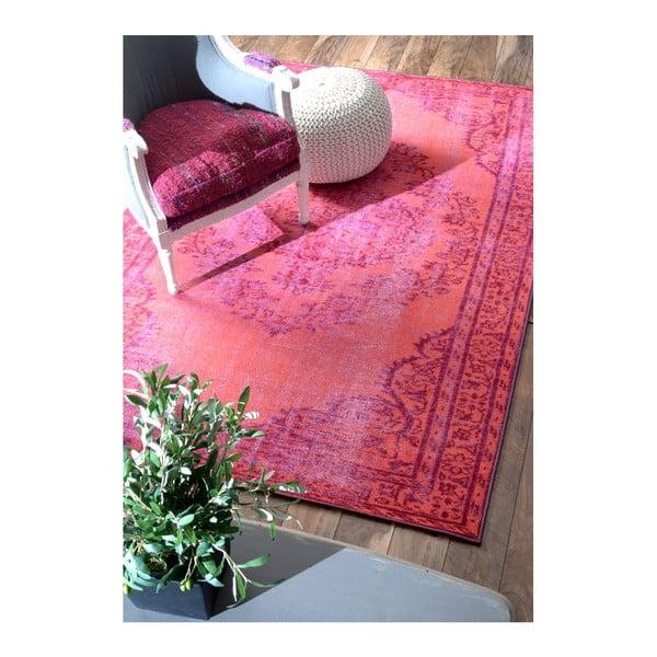 Dywan nuLOOM Comtessa Pink, 165x248 cm