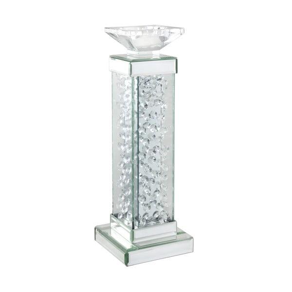 Świecznik CIMC Astoria Mirror, 38,5 cm