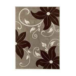 Beżowo-brązowy dywan Think Rugs Verona, 120x170 cm