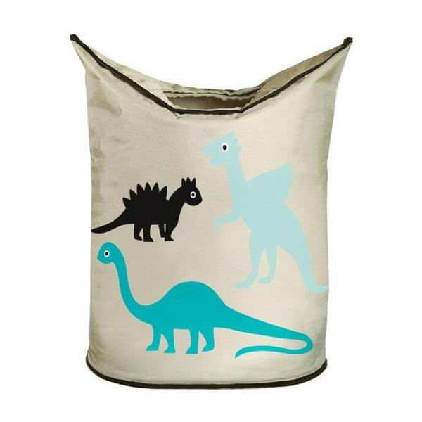 Kosz na bieliznę Cute Dinosaurs
