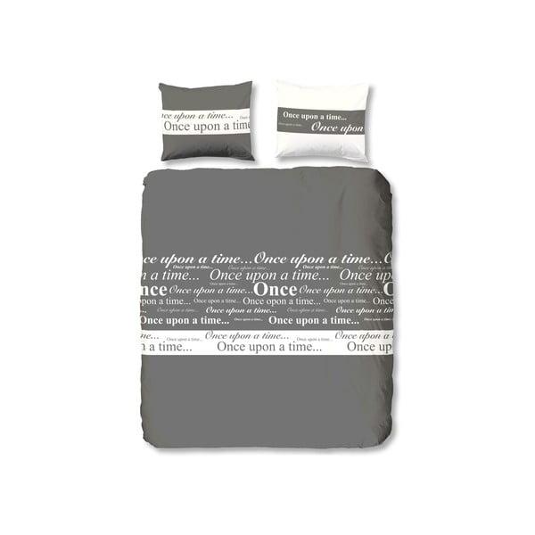 Pościel Once,Grey, 140x200 cm