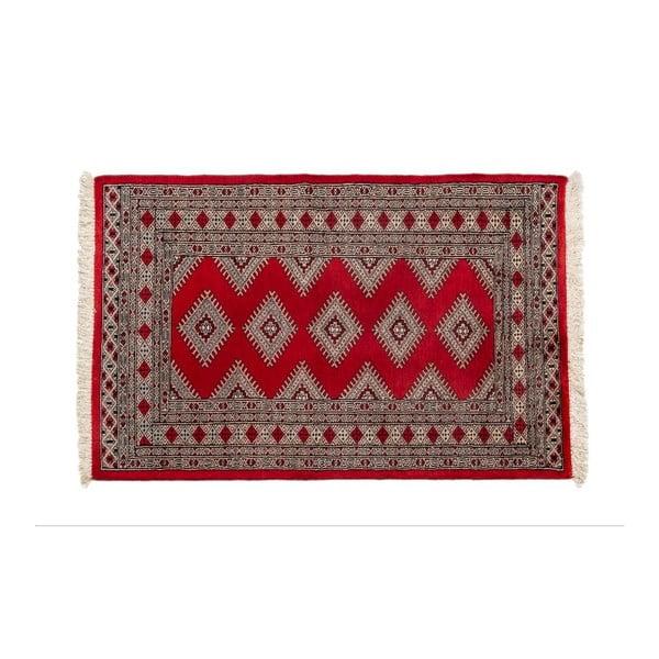 Ręcznie wiązany dywan Kashmir 137, 152x95 cm