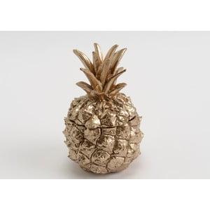 Pojemnik Gold Ananas