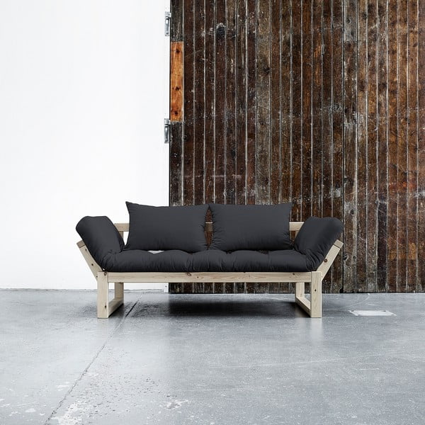 Sofa Karup Edge Natural/Grey