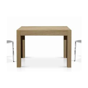 Drewniany stół rozkładany Castagnetti Avolo, 110cm