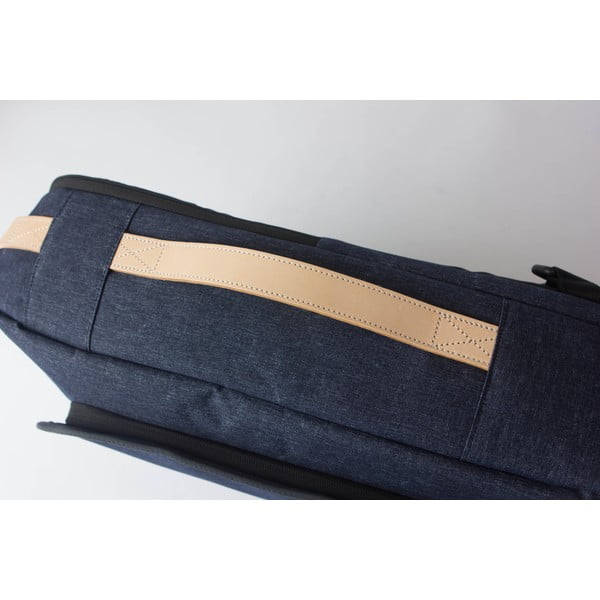 Plecak torba R Bag 101 Kodra, granatowa