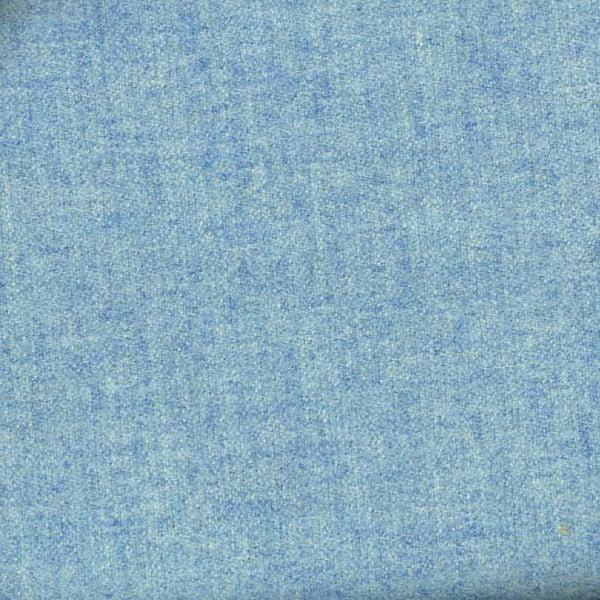 Jasnoniebieski fotel Softline Fold