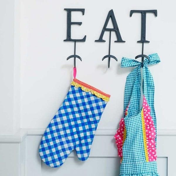 Wieszak   dekoracyjny Eat Grey