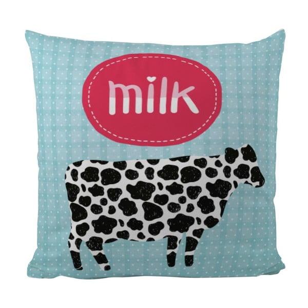 Poduszka I Love Milk, 50x50 cm