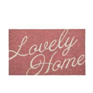Wycieraczka Clayre & Eef Lovely Home, 75x45 cm