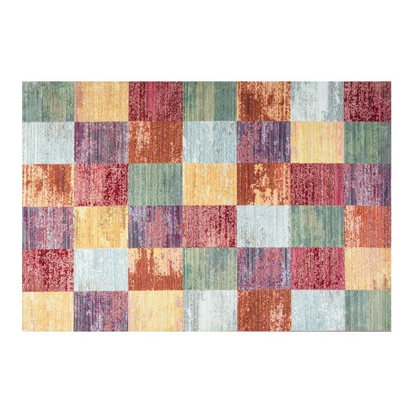 Dywan Aisha Multicolor, 200x300 cm