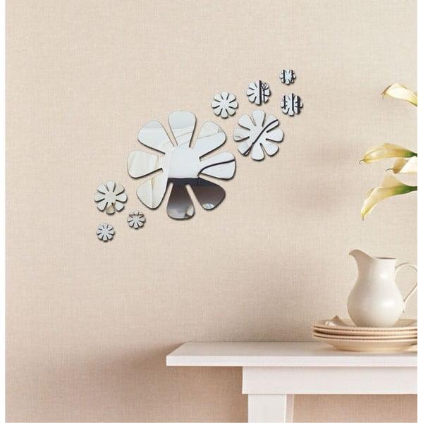 Lustro dekoracyjne Flowers