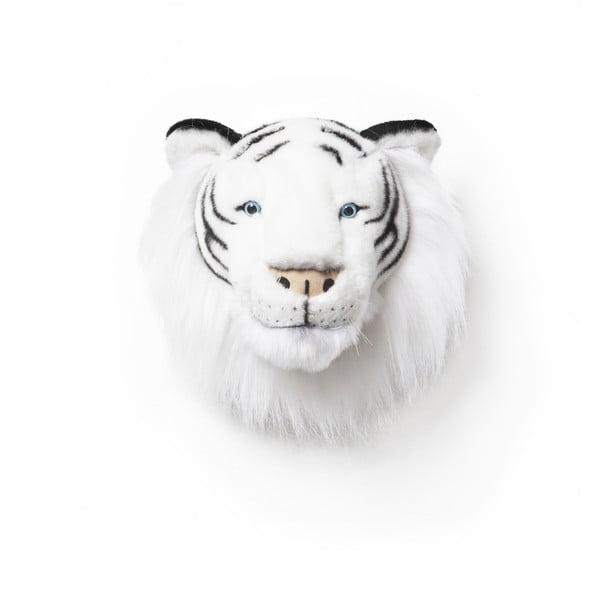Pluszowe trofeum Tygrys Albert