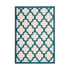 Dywan Maroc 387 Blue, 80x150 cm