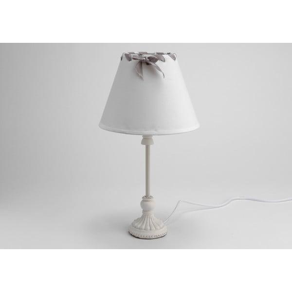 Lampa stołowa Grey