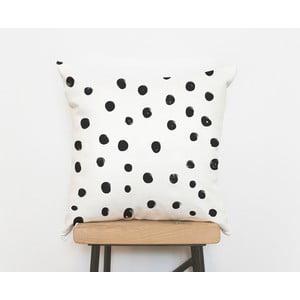 Poszewka na poduszkę Concepttual Greya, 45x45 cm