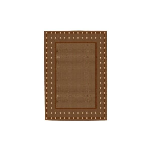 Dywan Apache 80x150 cm, kawowy/brązowy