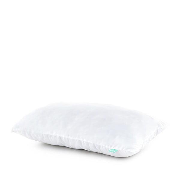 Biała poszewka na poduszkę Happynois, 40x60 cm