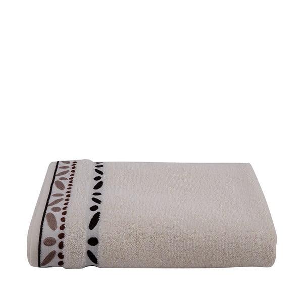 Ręcznik Arabica Ecru, 50x90 cm