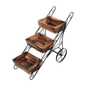 Kwietnik Wooden Baskets