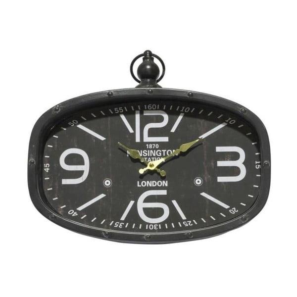 Zegar ścienny Kensington Station