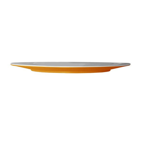 Talerz Entity Orange, 33 cm