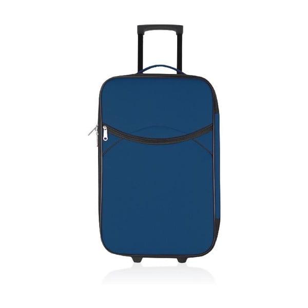 Walizka podróżna Classic Blue M