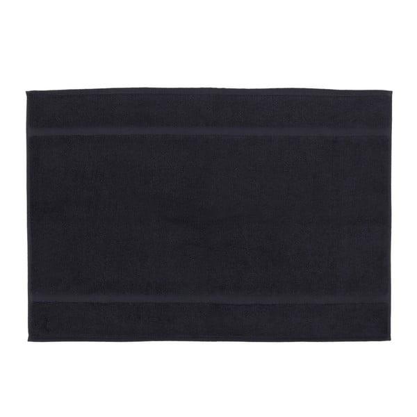 Ciemnoszary dywanik łazienkowy Beatrice,50x75cm