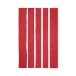 Dywanik łazienkowy Menton Red, 50x75 cm