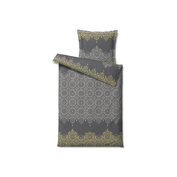 Pościel Lace Grey, 140x200 cm