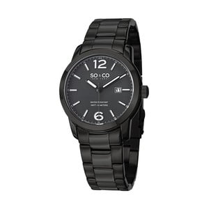 Zegarek męski Madison Watch Black