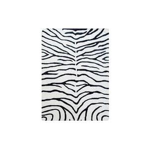 Dywan Zebra Black, 122x183 cm