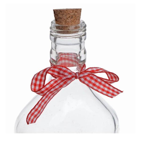 Butelka szklana Merry Chistmas Big