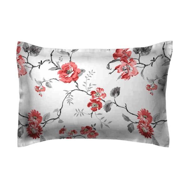 Poszewka na poduszkę Deborah Coral, 50x70 cm