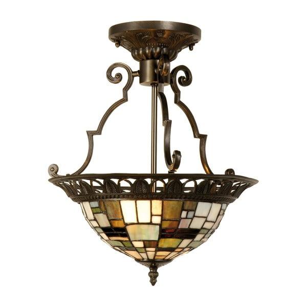 Lampa wisząca Tiffany Majestick