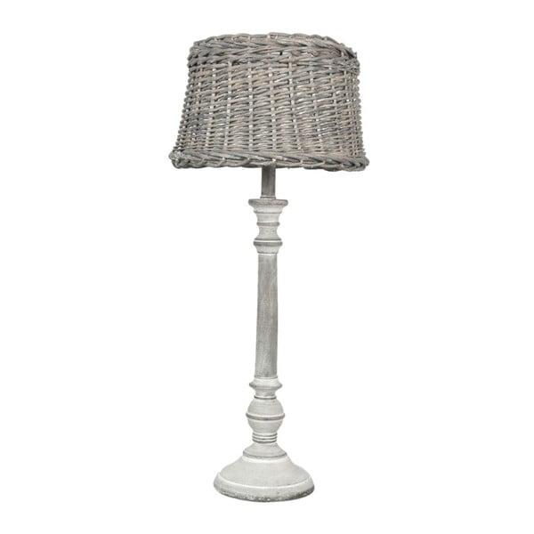 Lampa stołowa Max Grey