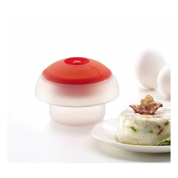 Forma do gotowania jajek, cylinder